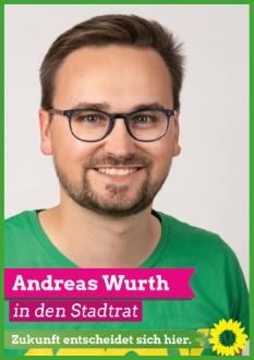 Andreas Wurth