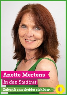 Anette Mertens