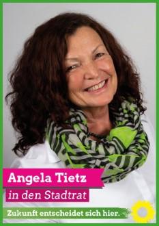 Angela Tietz