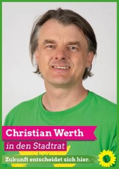 Christian Werth