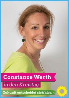 Constanze Werth