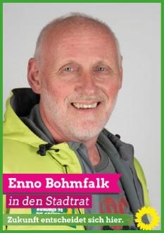 Enno Bohmfalk