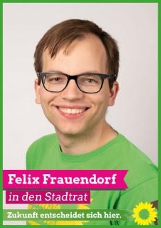 Felix Frauendorf