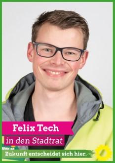 Felix Tech