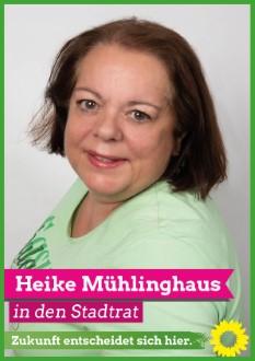 Heike Mühlinghaus