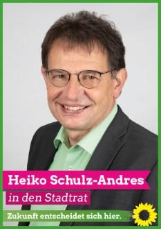 Heiko Schulz-Andres