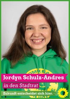 Jordyn Schulz-Andres