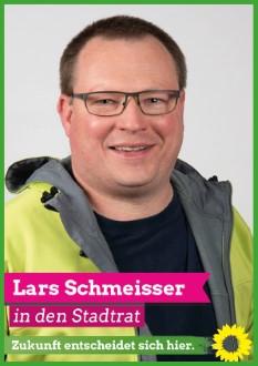 Lars Schmeisser